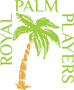 Royal Palm Players logo