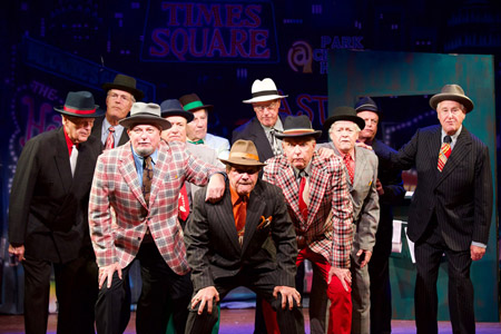 Photo of Play Guys and Dolls